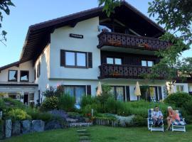 Landhaus Florian, Винтерберг