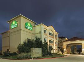 La Quinta by Wyndham Woodway - Waco South
