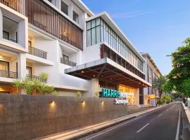 HARRIS Hotel Seminyak