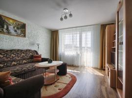 Apartamentai Druskininkuose