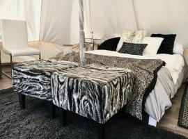 Exclusive Luxury Tent