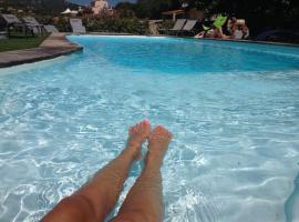 Hotel l'Isolella, Портисьо