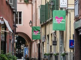 Hotel Torino, Parma