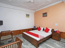 OYO 37267 Luxmi Resort
