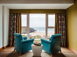 Bedruthan Hotel & Spa