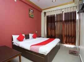 OYO 31019 Hotel Balaji Haveli