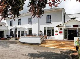 Stafford South Hatherton Hotel