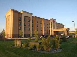 Hampton Inn & Suites Billings West I-90
