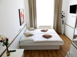 KIBI Rooms