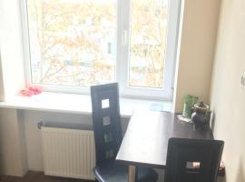 Pirni, Kristiine, Tallinn