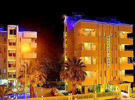 Hotel Rumana