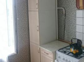 Апартаменты на Донской 32