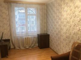 Квартира на Набережной 34