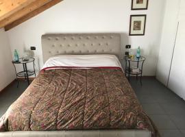 Private Room Giussano