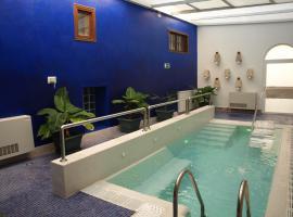 Ang 30 best hotel malapit sa Arganda del Rey sa Arganda del ...
