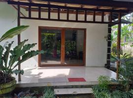 Agung family guest house