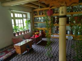 Mountain Homestays - Authentic local stay