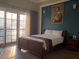 Ngoc Chau Phu Quoc Hotel