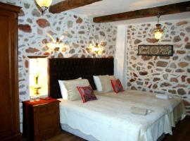 Lemon Villa Hotel, Alanya