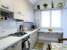 Intero appartamento a Parma con colazione