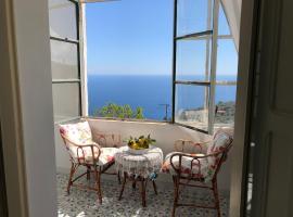 Amalfi Coast House
