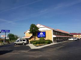 Americas Best Value Inn Tulsa West