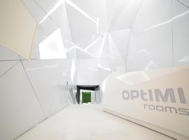 Optimi Rooms