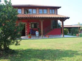 Llosa de Ibio, Ibio (Caranceja yakınında)