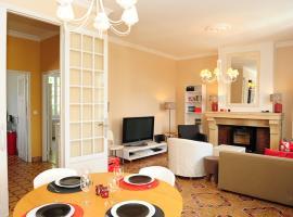Appartement Les Hortensias