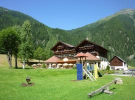 Alpenhotel Badmeister, Flattach