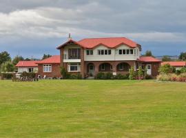 Te Anau Lodge