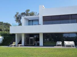 TPA Casa en PGA Golf Cataluña para 6 personas