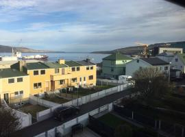 Great apartment downtown Tórshavn