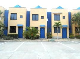 Town house, Higuerote