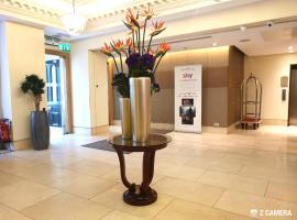 The Park City Grand Plaza Kensington Hotel