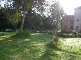 Domaine Le Chiron, Azat-le-Riz (рядом с городом Lathus St Remy)