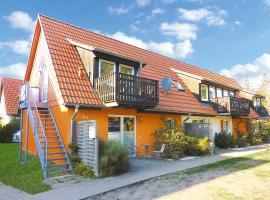 Ferienwohnung mit Terrasse/Balkon - D 066.030-34