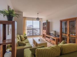 El Mirador: sea views from the shore