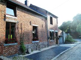 Le Montagnard, Montignies-sur-Roc (Boussu Bois yakınında)