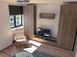 Lira Holiday Apartments