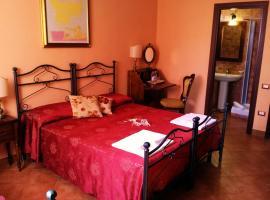 Guest House De Nuce Maga
