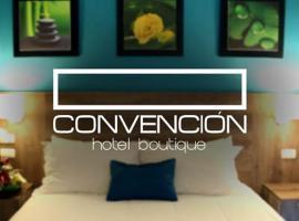 CONVENCION HOTEL BOUTIQUE