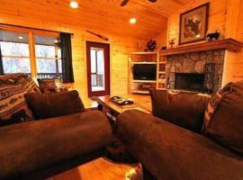 Bear Paw Cottage 595 Cottage