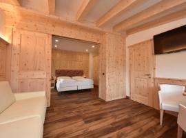 Belvedere Dolomites Flower Hotel