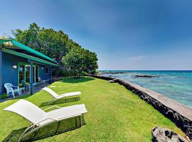 2 Charming Cottages On The Ocean Cottage