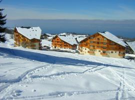Appartement Yeti Immobilier 2, Thollon
