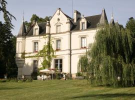 Château de Mont-Félix