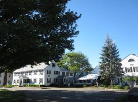 Publick House Historic Inn and Country Motor Lodge, Sturbridge