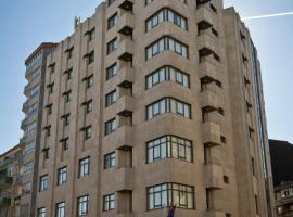 Aparthotel Arenteiro, Carballino (U blizini grada Cea)