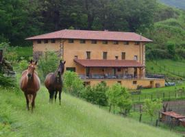 Casa Rural MALKOA